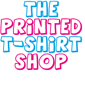 The Printed T-Shirt Shop - Printed Workwear & Clothing Suppliers