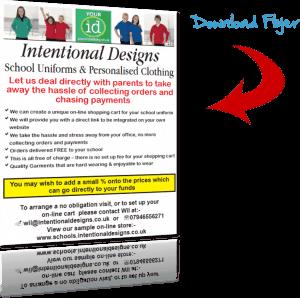 School Uniforms & clothing