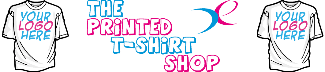 The Printed T-Shirt Shop – Printed Workwear & Clothing Suppliers